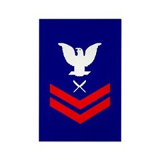 Yeoman Second Class<BR> Magnet