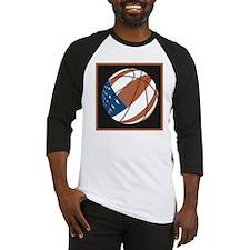 Flag basketball Baseball Jersey