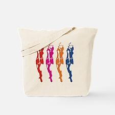 GoGo Tote Bag