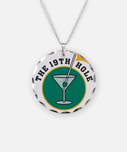 19th hole Necklace