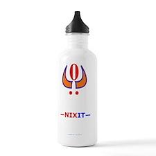 NIXITWHT Water Bottle