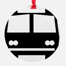 forwhite_bus_stop_oddsign1 Ornament