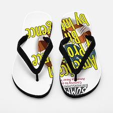 BirtherSummitShirtProvidence Flip Flops
