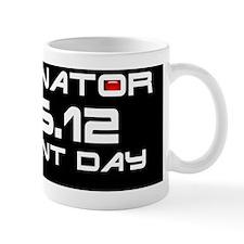Hermanator Car Magnet Mug