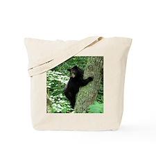 BearTree Tote Bag