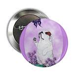 The begging Bulldog Button