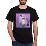 The begging Bulldog Dark T-Shirt