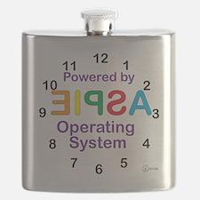 Clock OS Flask