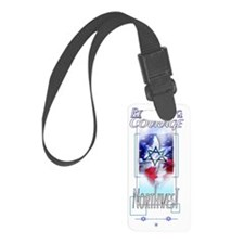 starofdavida Luggage Tag