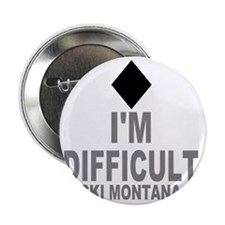"Difficult_Ski_mONTANA 2.25"" Button"