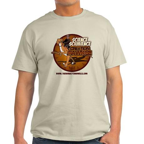 ScienceSchmience_lighttshirt Light T-Shirt