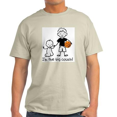 BCBoyStick Light T-Shirt
