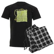 FruitFaith Pajamas