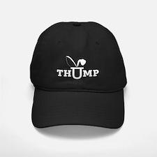 thump_logo_white_blank Baseball Hat