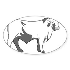 beef Decal