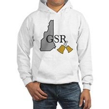 GSR_new1full Jumper Hoody