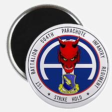 Devil 1-504 v1 Magnet
