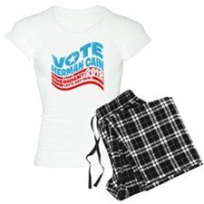 Vote-Cain pajamas