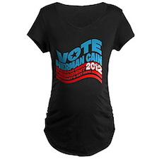 Vote-Cain T-Shirt