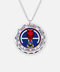 Devil 2-504 v1 Necklace