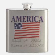 america3 Flask