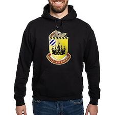 DUI - 3rd Brigade Support Bn Hoodie