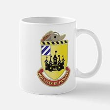 DUI - 3rd Brigade Support Bn Mug