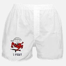 1st 508th Pocket Boxer Shorts
