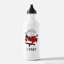 1st 508th Pocket Water Bottle