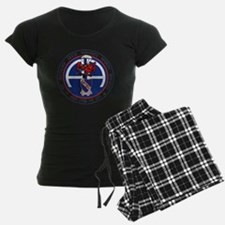 Fury 1st 508th v1 Pajamas