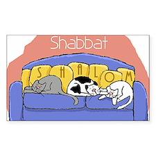 shalomcats Decal