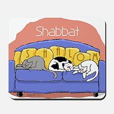 shalomcats Mousepad