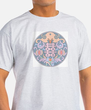 """""""Double Happiness"""" T-Shirt"""
