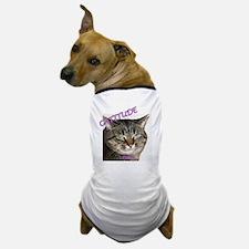 Catitude 2 10x10 Dog T-Shirt