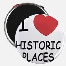 HISTORIC_PLACES Magnet