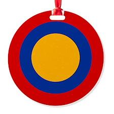 5x5-Roundel_of_Armenia Ornament