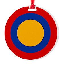 831x3-Roundel_of_Armenia Ornament