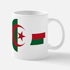 7x7-Roundel_of_Algeria_1962 Mug