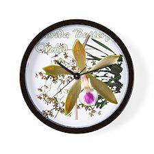 tampie_t_shirt_design Wall Clock