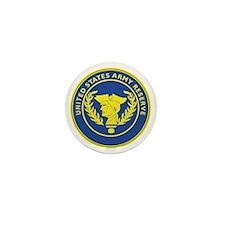Army Reserve Seal Mini Button