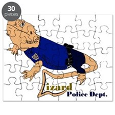 bearded-dragon Puzzle