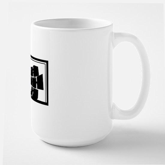 911dispatch Large Mug