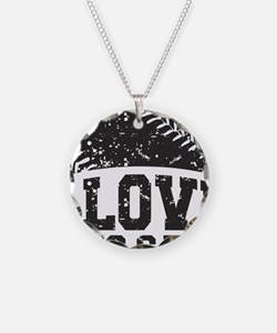 love_this_game Necklace