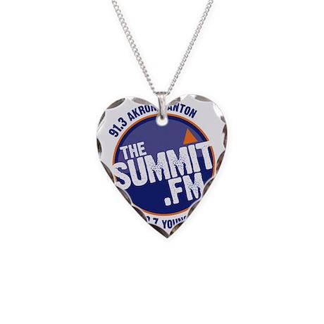 SUMMIT_logo.gif Necklace Heart Charm