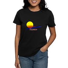 Shyanne Tee