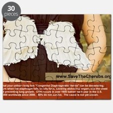 SaveTheCherubs-MarthaCatePhotography-Kidd-W Puzzle