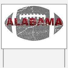 alabama-football Yard Sign