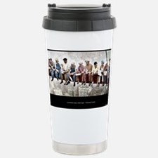 lunchtop14x10_print Stainless Steel Travel Mug