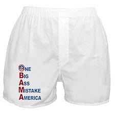 OneBigAssFIXED CP Boxer Shorts