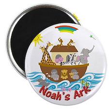 Noahs Ark Magnet